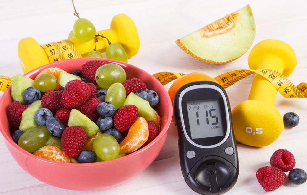 الفواكه المفيدة لمرضى السكر