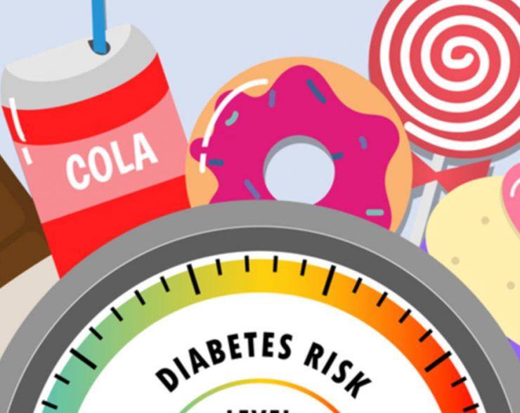 أمراض سكري النوع الثاني عند الأطفال ..