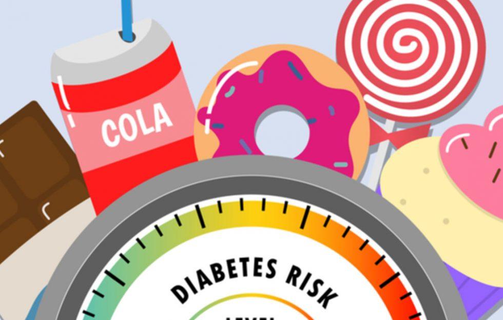 أمراض سكري النوع الثاني